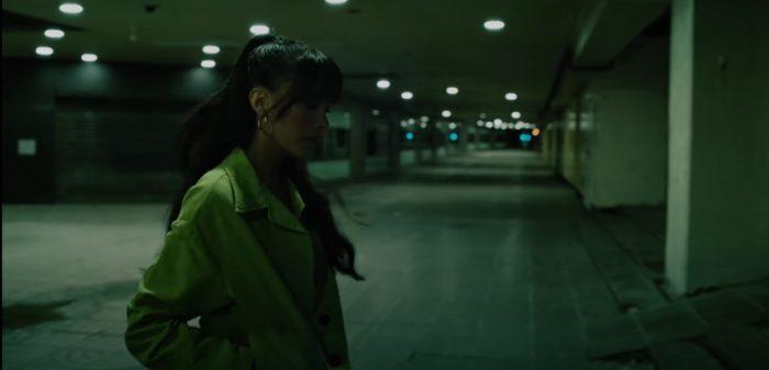 """Aitana sobre el acoso sexual callejero en Ni una más: """"¿Cómo logramos que no 'esté mal' quedarnos solas entre extraños?"""