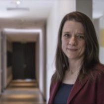 """Macarena Navarrete: """"Hay muchas empresas que están tratando de avanzar lo más rápido posible en materias de género"""""""