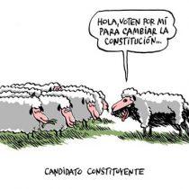 """Instituto Francés de Chile lanza """"La Constitución entre líneas"""", una serie de ilustraciones sobre el proceso constituyente"""