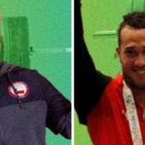 Dos más a Tokio: María Fernanda Valdés y Arley Méndez aseguran su participación en los Juegos Olímpicos