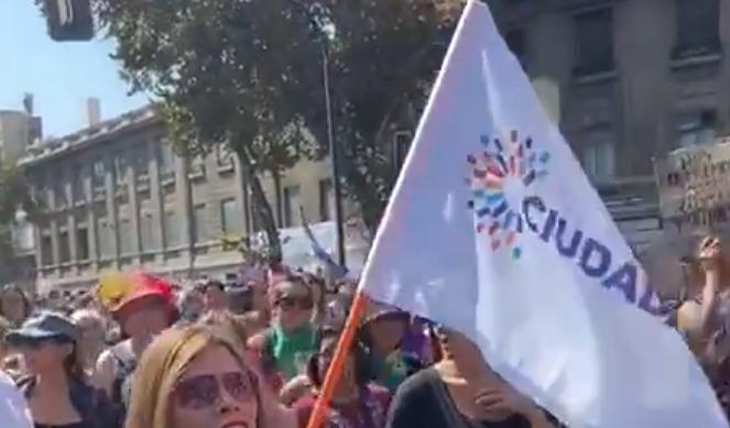 Ciudadanos critica a la centroizquierda que