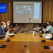 Ley del Patrimonio en nueva polémica: diputada Marzán lamenta su aprobación en Comisión de Cultura