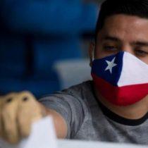 No es el cuco, es la incertidumbre que genera la Convención Constitucional: la semana pasada barrió con el 10% del valor de las 30 empresas más grandes de Chile