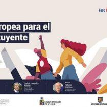 Vicepresidenta de la Conferencia sobre el Futuro de Europa inaugurará este martes ciclo sobre proceso constituyente transmitido por El Mostrador