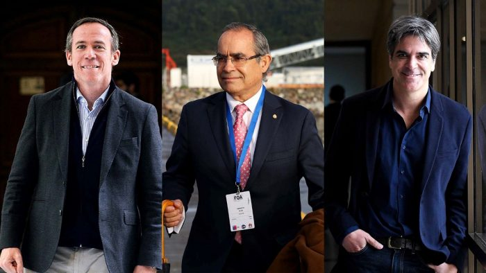 Parlamentarios analizan los derechos digitales a considerar en la nueva Constitución