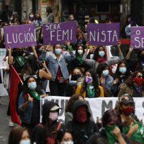 Mujeres electas en paridad: ¿será suficiente para asegurar una agenda feminista en la nueva Constitución?