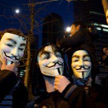 Anonymous hackea página del Ejército de Colombia y filtra correos y contraseñas de 168 militares