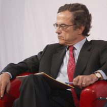 """René Cortázar y los padrinos del """"partido del orden"""" que buscan un lugar en la Convención Constitucional"""