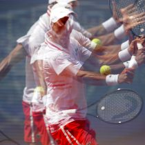 Djokovic levanta en casa su título ATP número 83