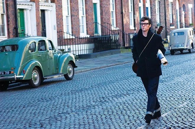 """Biopic """"Mi nombre es John Lennon"""" en Europa Europa"""