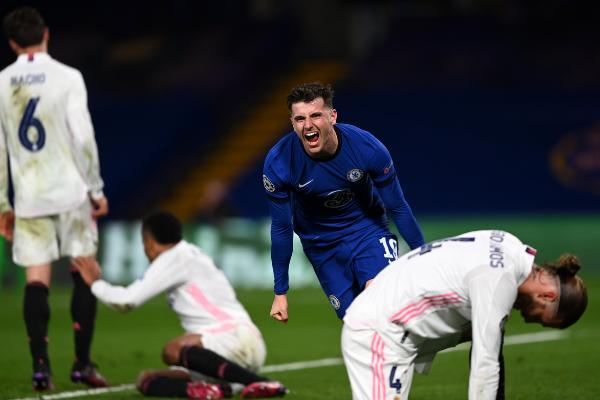Boleto a la final: Chelsea vence al Real Madrid y busca estar en la cúspide de la Champions League