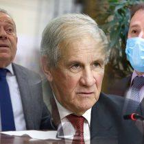 Comisión de Ética sancionó al diputado Tomás Fuentes tras declaraciones contra Manuel Matta