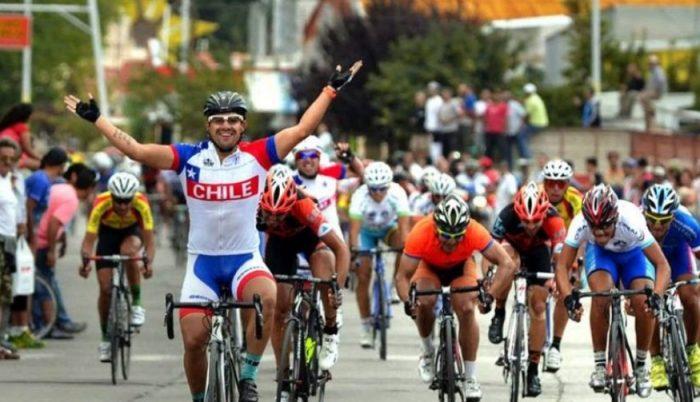 Seleccionado chileno de ciclismo, Cristopher Mansilla, murió a los 30 años producto del covid-19