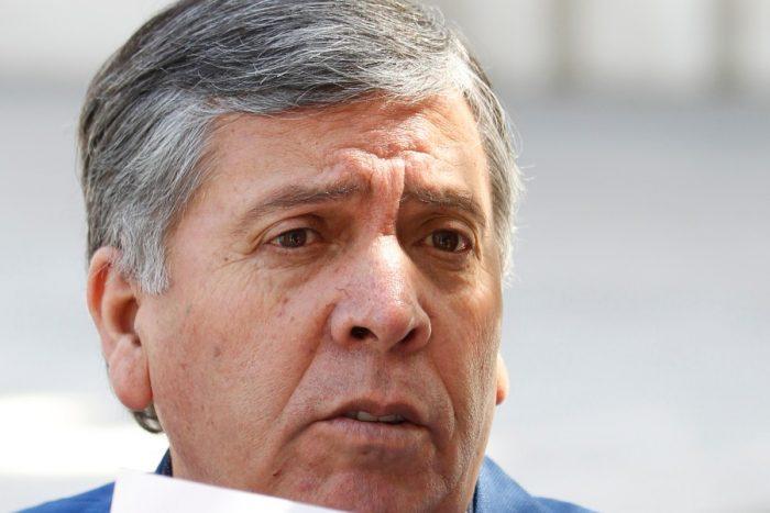 Tribunal declara ilegal la detención del alcalde de Rengo tras supuesta infracción sanitaria