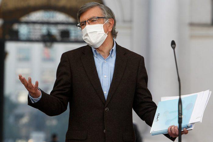 Joaquín Lavín arremete contra indulto a presos del estallido y desliza críticas a Jadue:
