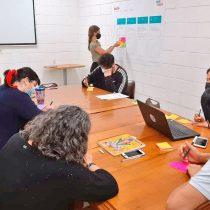 Estudiantes, profesores y apoderados plantean lineamientos de cara a una nueva Constitución