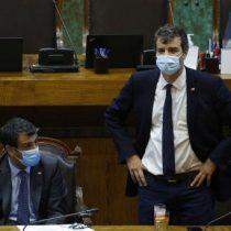 Ministro Ossa dice que iniciativas legislativas paralelas a los