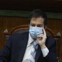 Ministro Palacios por aglomeraciones en Fantasilandia: