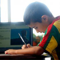 La innovadora plataforma educativa implementada por la Usach que aúna diversos formatos para facilitar la enseñanza