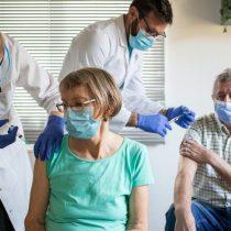 ¿Por qué se contagian las personas ya vacunadas contra el SARS-Cov-2?