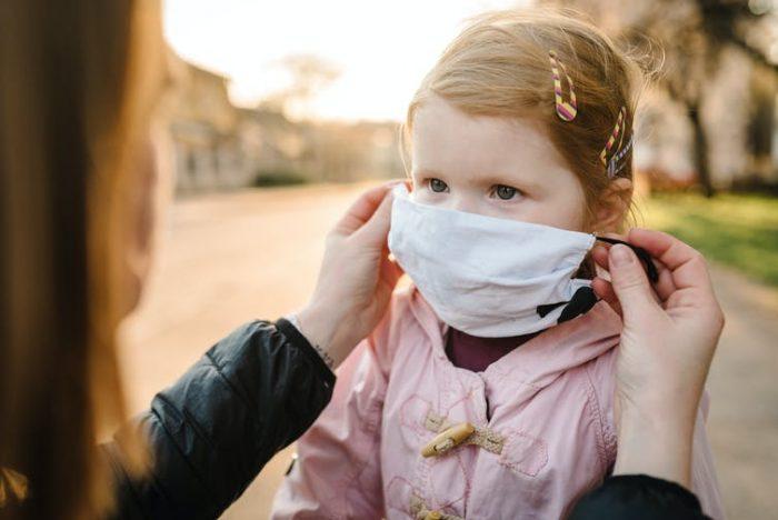 ¿Cómo podemos ayudar a la población infantil a superar la fatiga pandémica?