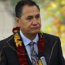 Alcalde de Rapa Nui tras bloqueo de aeropuerto: