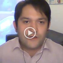 César Valenzuela, candidato a constituyente: