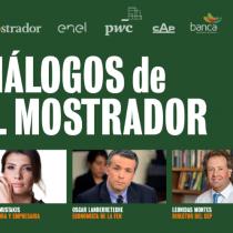 """Leonidas Montes: """"En esta crisis quedó en evidencia que el Estado chileno está haciendo agua"""""""