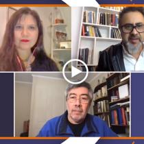 """Tomás Duval en La Semana Política: """"El problema de Chile Vamos es que tiene un Gobierno con el 9%"""""""