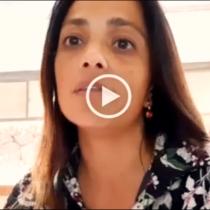 Tiare Aguilera Hey, candidata a constituyente Rapa Nui: