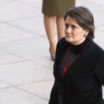 Laura Albornoz entreabre la puerta para otra candidatura presidencial en la DC: Si convoca de una mejor forma