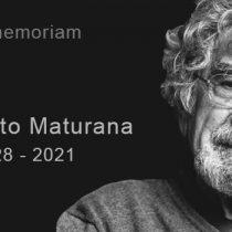 Las ideas de Maturana que ayudaron al entendimiento humano