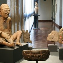 El Museo de Arte Precolombino estrenará un microdocumental para el Día del Patrimonio