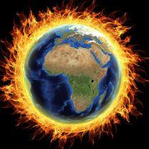 Nuevamente se adelantó el sobregiro ecológico en Chile