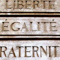 La Constitución en tres palabras