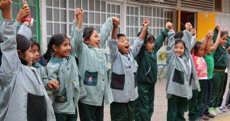 Participación y derechos de niños y adolescentes