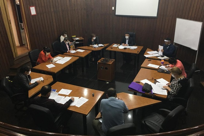 Exadministrador municipal acusado de asedio sexual en San Miguel será removido tras seis meses de investigación