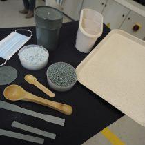 Innovador proyecto consigue reciclar mascarillas plásticas y las convierte en nuevos productos