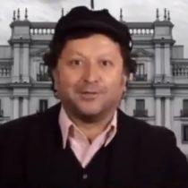 """""""La campaña del terror la tomamos con humor"""": actores ironizan con los mensajes alarmistas sobre la nueva Constitución"""