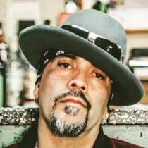 Solo Di Medina y Margihuanero en concierto online