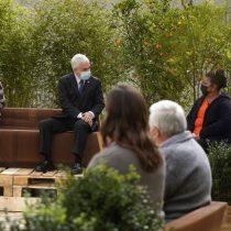 Presidente Piñera anuncia publicación de Ley de Protección de la Salud Mental