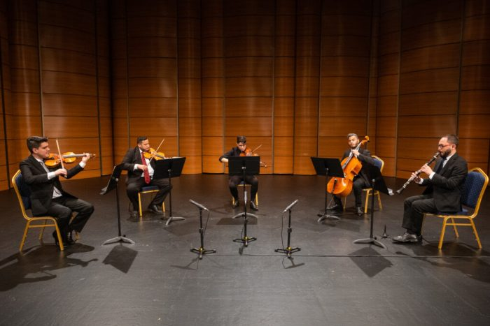 Especial de Mozart en Teatro Regional del Maule