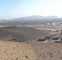 20 mil toneladas de desechos tóxicos en Arica: el crimen ambiental del que Suecia ni Chile se hace cargo