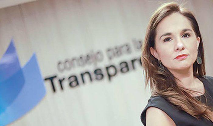 """Presidenta del CPLT: """"Cuando se amenaza la libertad de expresión y de prensa, la democracia sufre un golpe mortal"""""""