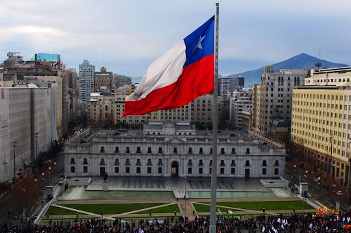 Elprograma modernizador capitalista chileno y la valiosa reducción de la desigualdad económica