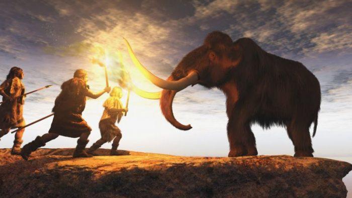 El antiguo fenómeno climático similar a El Niño que fue crucial para la evolución humana