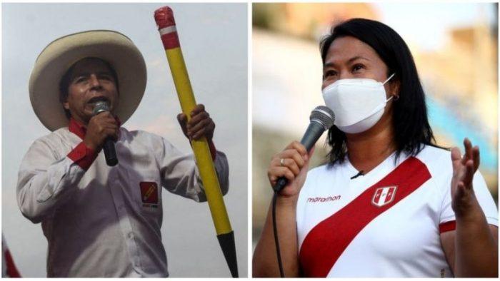 Elecciones en Perú: