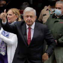 Elecciones en México: el partido de AMLO gana, pero pierde la mayoría absoluta en las legislativas, según resultados preliminares
