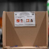Elecciones en Perú: el mapa que explica la división del voto entre el