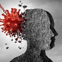Coronavirus: los síntomas neurológicos y psiquiátricos de la covid-19 son